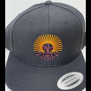 Brotanical Gardens – Tree Logo SnapBack Hat