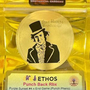 Silly Wonka's Golden Beans (Ethos) –  Punch Back Rbx